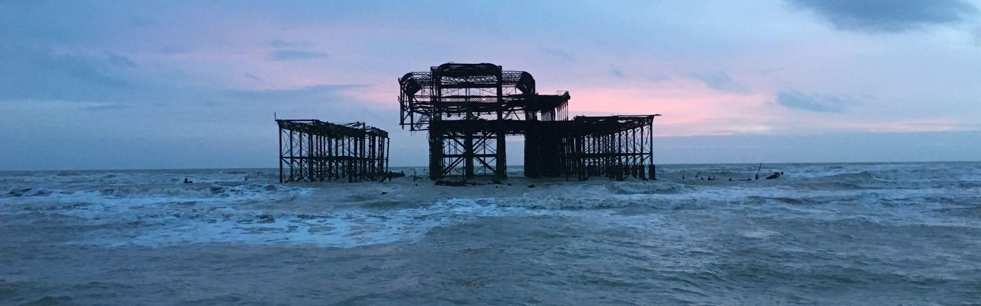Image of Brighton Pier